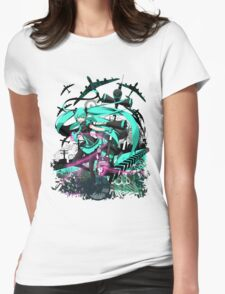 Hatsune Miku Vocaloid Anime T-shirt ShoukoChan T-Shirt