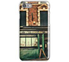 Castle Bar, Derry iPhone Case/Skin