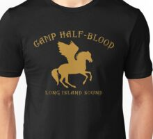 Camp Half Blood Long Island Sound Unisex T-Shirt