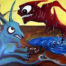 Predator by PeterJames
