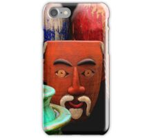 """"""" Open Minded """" iPhone Case/Skin"""
