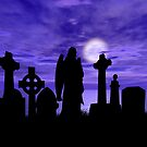 Beauty in the Grave  by Okeesworld
