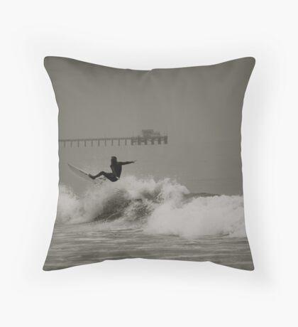 Newport Throw Pillow