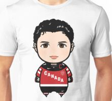 Sidney Crosby (2015 World) Unisex T-Shirt