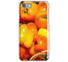""" Hot and Mild "" iPhone Case/Skin"