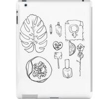 Brujeria iPad Case/Skin