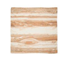 Digital Jupiter Rendering Art Scarf