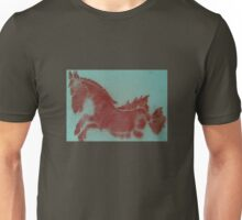 red.horse T-Shirt