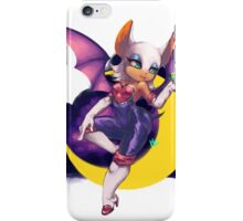 Rouge the Bat iPhone Case/Skin