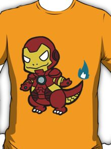 Iron-Mander T-Shirt