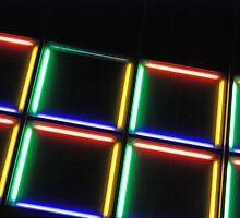 Disco Lights by Rachael Lynch