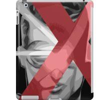 All New Cyclops iPad Case/Skin