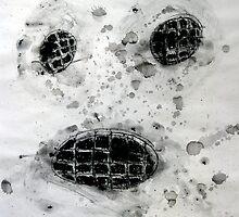 Clanky Man 9 by John Douglas
