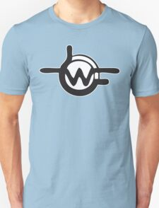 Wang Computers 1970 Unisex T-Shirt