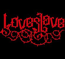 love slave by bizzleapparel