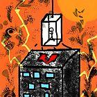 Lift  by bookshelfinsom