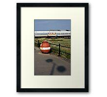 Fleetwood 7 Framed Print