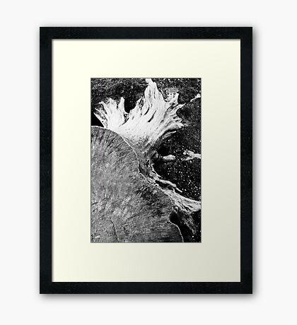 Five Ways of Seeing   1 Framed Print