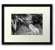 Five Ways of Seeing | 4 Framed Print