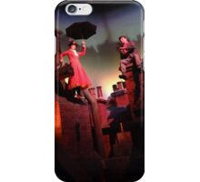 Mary Poppins- The Great Movie Ride iPhone Case/Skin