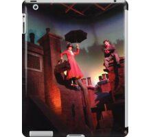Mary Poppins- The Great Movie Ride iPad Case/Skin