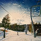 Chair Lift Too by Nazareth