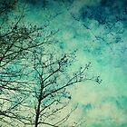 Morning Blue by Ingz
