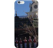 Main Street Philharmonic at Main Street Station iPhone Case/Skin