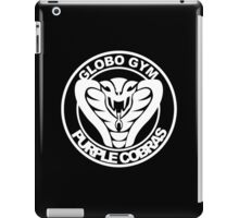 Globo Gym Funny Geek Nerd iPad Case/Skin