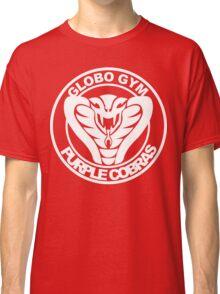 Globo Gym Funny Geek Nerd Classic T-Shirt