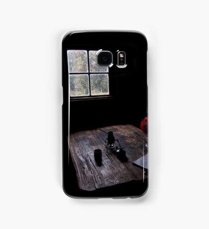 Walkers Hut  Samsung Galaxy Case/Skin