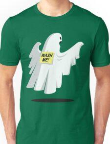 Haunted Humor Funny Geek Nerd Unisex T-Shirt