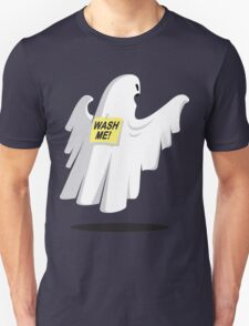 Haunted Humor Funny Geek Nerd T-Shirt