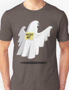 Haunted Humor Funny Geek Nerd T-Shirt
