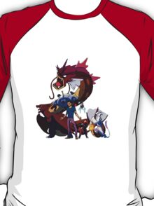 Dragemon T-Shirt