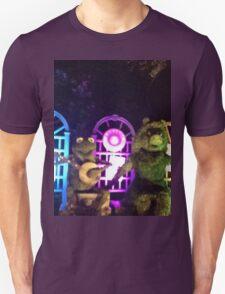 Kermit and Miss Piggy- EPCOT Flower and Garden Show T-Shirt