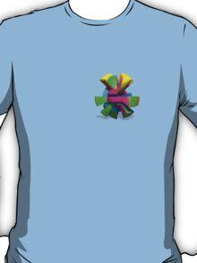 Abstract - 0002 - Hangover Helper T-Shirt