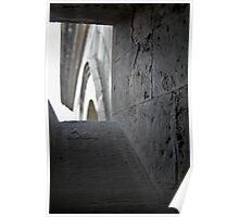 torre finestra | FIRENZE | Italia Poster