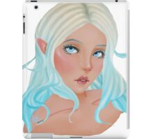 Seline iPad Case/Skin