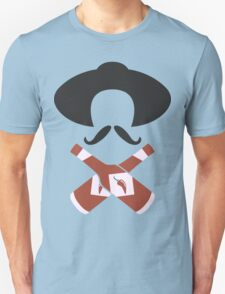 Hot Sauce Bandito Funny Geek Nerd T-Shirt