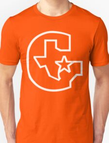 Houston Gamblers Funny Geek Nerd T-Shirt