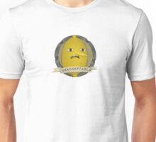 Lemongrab Unisex T-Shirt