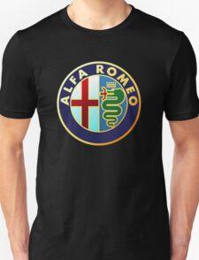alfa romeo automatic T-Shirt