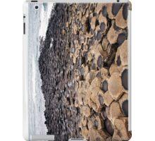 Giant's Causeway, Northern Ireland iPad Case/Skin