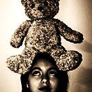 Teddy Bear  by Jace Hagar