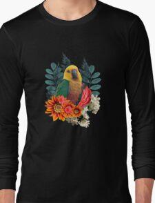 Nature beauty Long Sleeve T-Shirt
