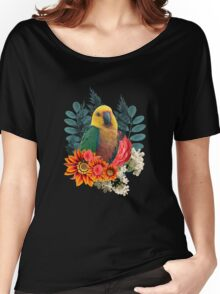 Nature beauty Women's Relaxed Fit T-Shirt