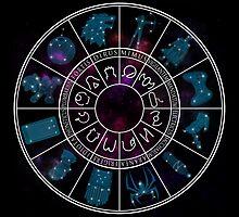 Modern Constellations by Julian Arnold