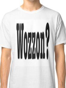 CORISH SLANG Classic T-Shirt