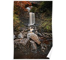 Ashgill Force Poster